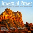 Towers of Power: Chamber Symphony no. 4 for saxophone & Winds